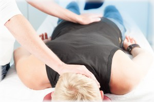 Stillhoff smertebehandling